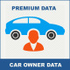 Car Owner  Mobile Number Database